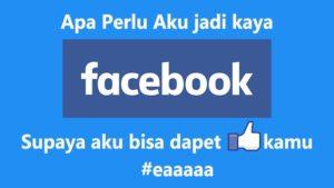 Kata kata grup lucu bikin ketawa like facebook