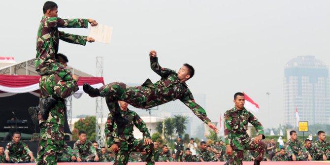Cerita Lucu Tentara